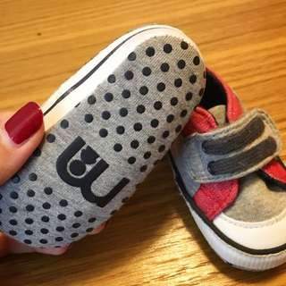 Baby Shoes Mothercare