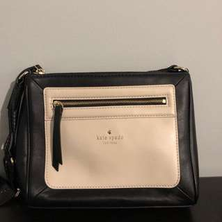 Kate Spade Cross Body Bag (Never Used)
