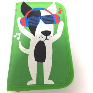 Smiggle pencil case ( Brand New)