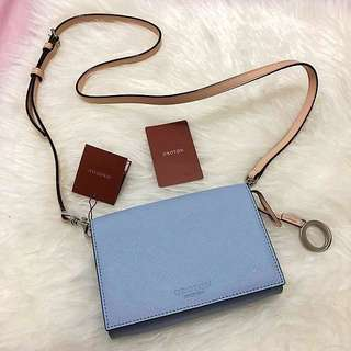 OROTON Estate Crossbody