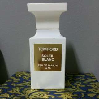 🌴🍍💥Fire Price Tom Ford Private Blend Soleil Blanc 50ml