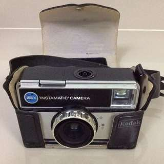 Vintage Kodak Instamatic film camera