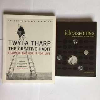 SALE! Design Books.