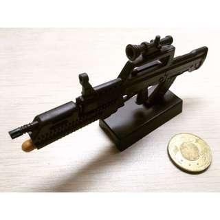 模型槍 玩具槍 模型擺飾 模型玩具 狙擊槍 模型槍 含底座 出清特價