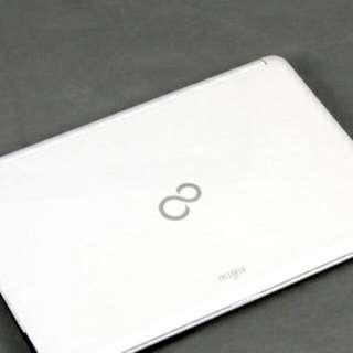 99%NEW 3D Graphic Pearl White Fujitsu 4G 500GB
