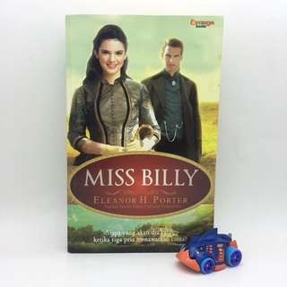 MISS BILLY - ELEANOR H POTTER