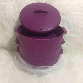 STEAM IT! By Tupperware (NEW)