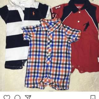 Baby clothes for your boy! UK Items