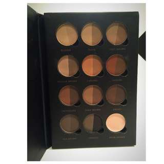ANASTASIA BEVERLY HILLS BROW PRO PALETTE NEW & AUTH (FIRM)
