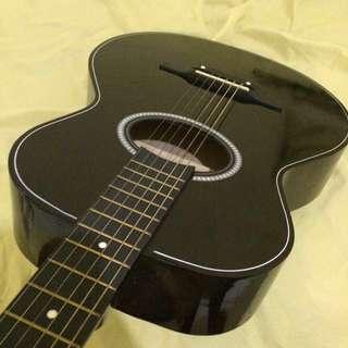 Guitar (Unused)
