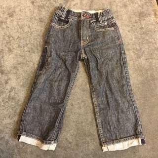 🚚 Jacadi 3歲男童牛仔褲
