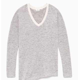 """Wilfred """"Sherbrooke"""" Shirt Aritzia"""