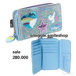 wallet kids smiggle