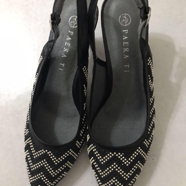 全新專櫃女鞋