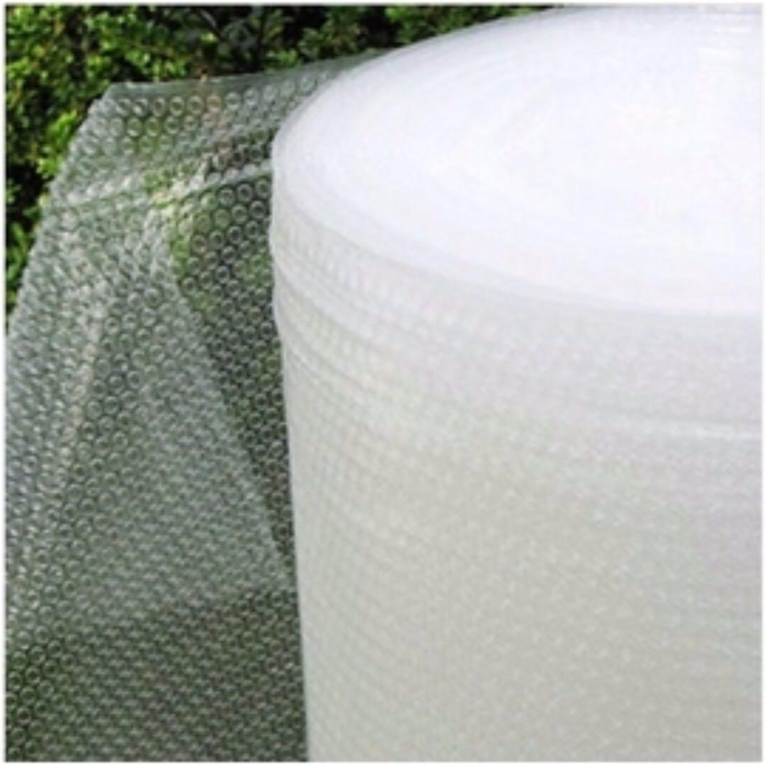 台灣製造 45 x 2000(cm) 氣泡布 泡泡布 氣泡紙 包裝布 防撞布
