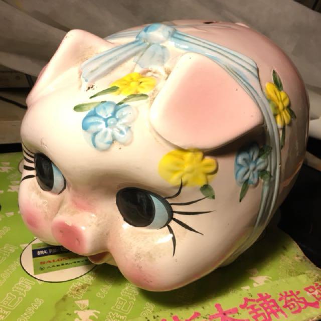 豬🐷 存錢筒