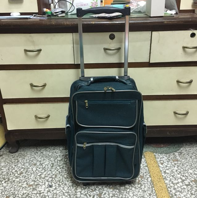 全新小型行李箱 登機箱