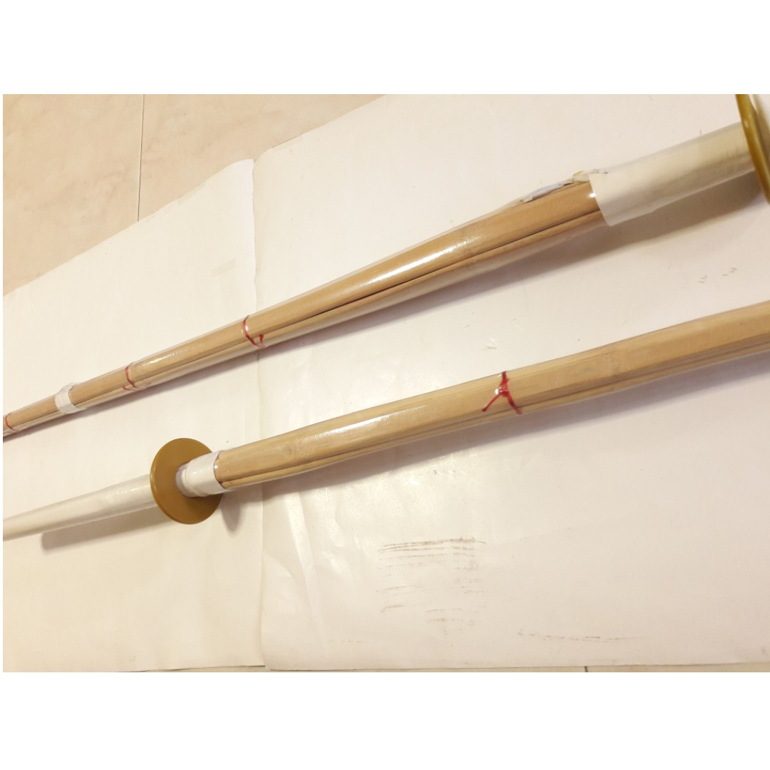 🉐 Japanese Training Bamboo Bokken Sword (In-stock)