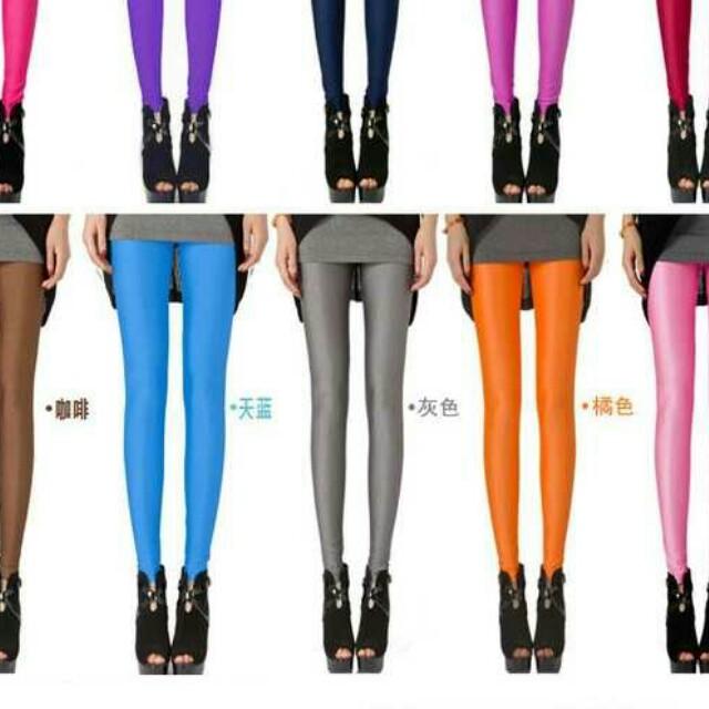 女性百搭彈力打底褲 有需要哪款請PO款示給我 尺寸:M-2XL 賴lucky2200(小培) FB:南部雜貨舖
