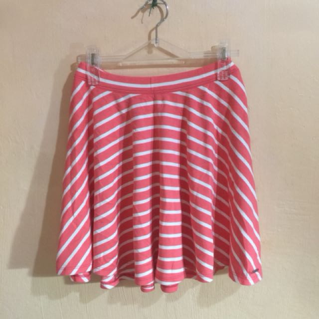 Abercrombie & Fitch Circle Skirt