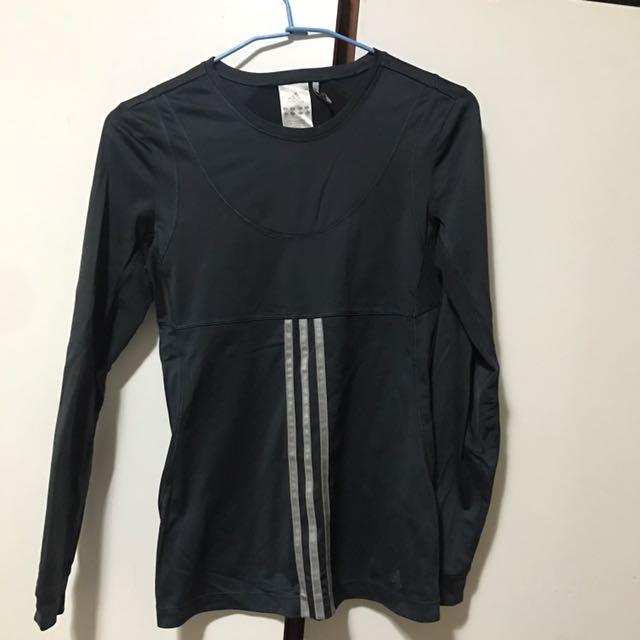 Adidas 運動長袖