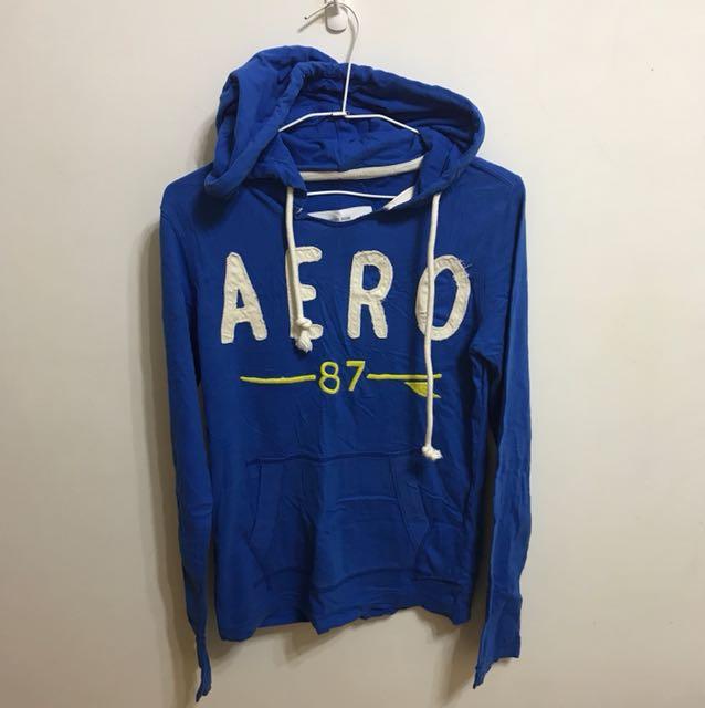aero極新 薄上衣 XS