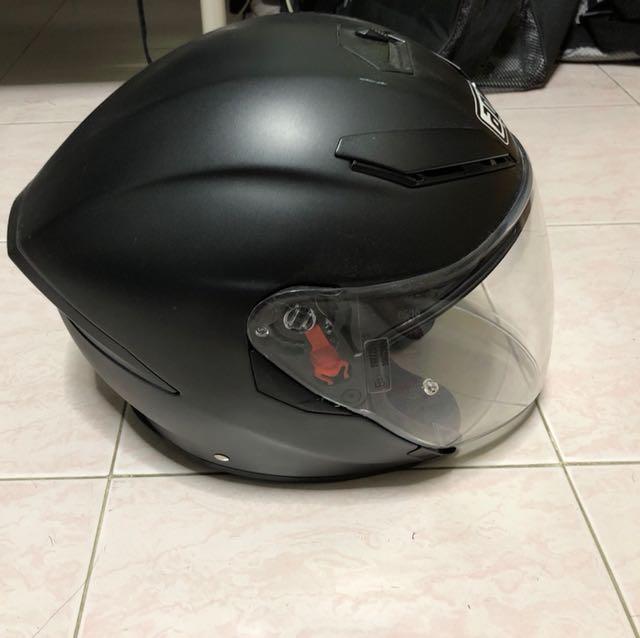 Agv k5 size s helmet