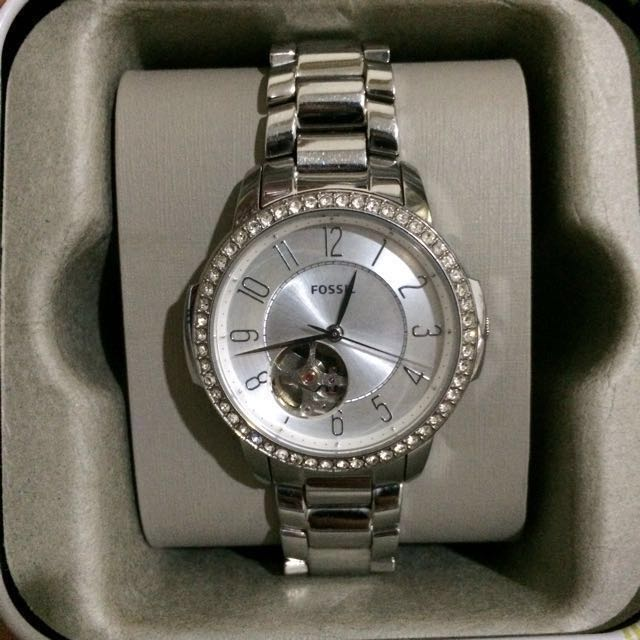Image result for Fossil ME3057