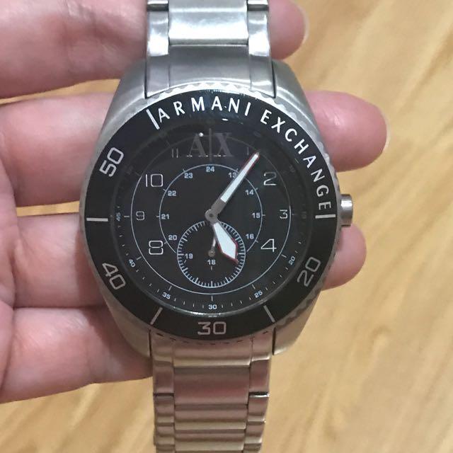 Armani Exchange Men s Watch AX1263 9850bc5cdd