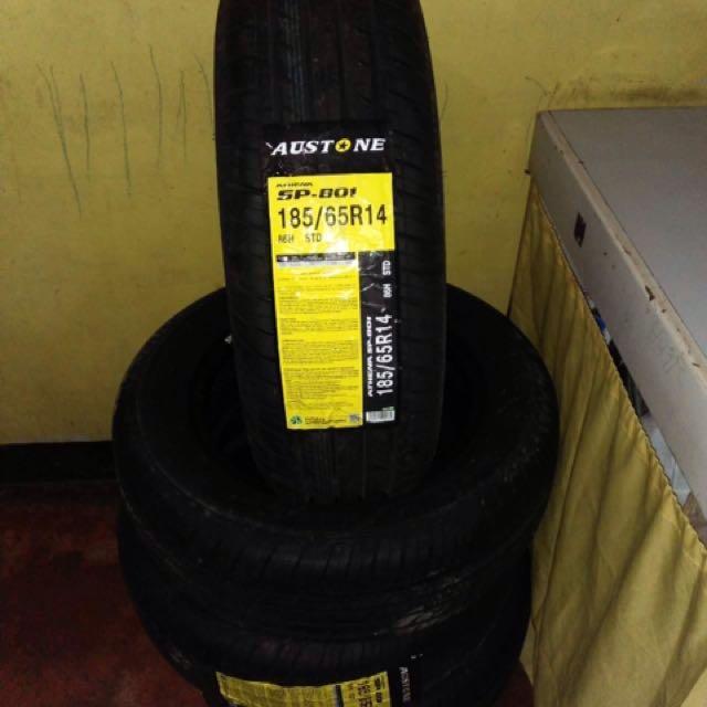 austone tire