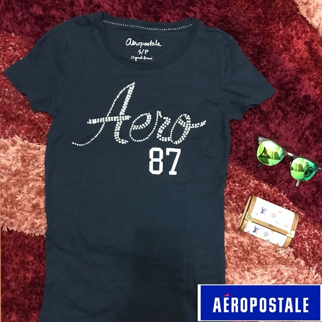 AUTHENTIC AEROPOSTALE TOP