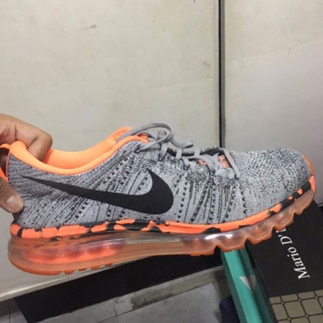 AUTHENTIC Flyknit Max