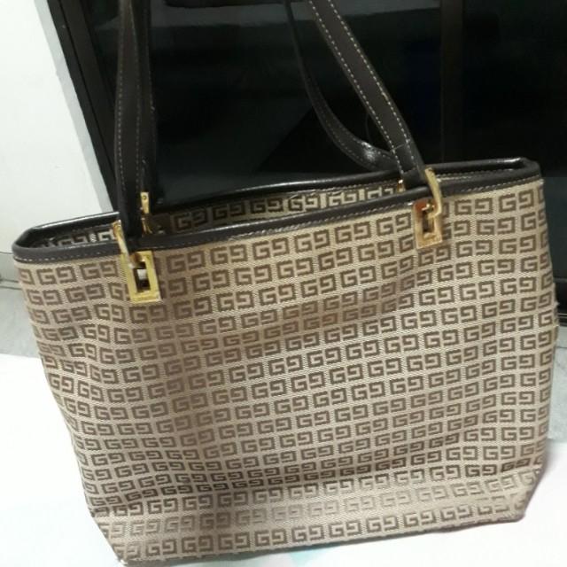 Authentic Gobelini Handbag