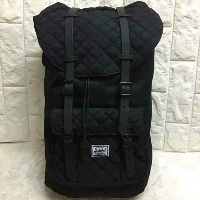 Authentic Herschel Back Pack (US)