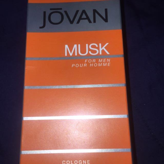 Authentic Jovan Musk buy 1 take 1