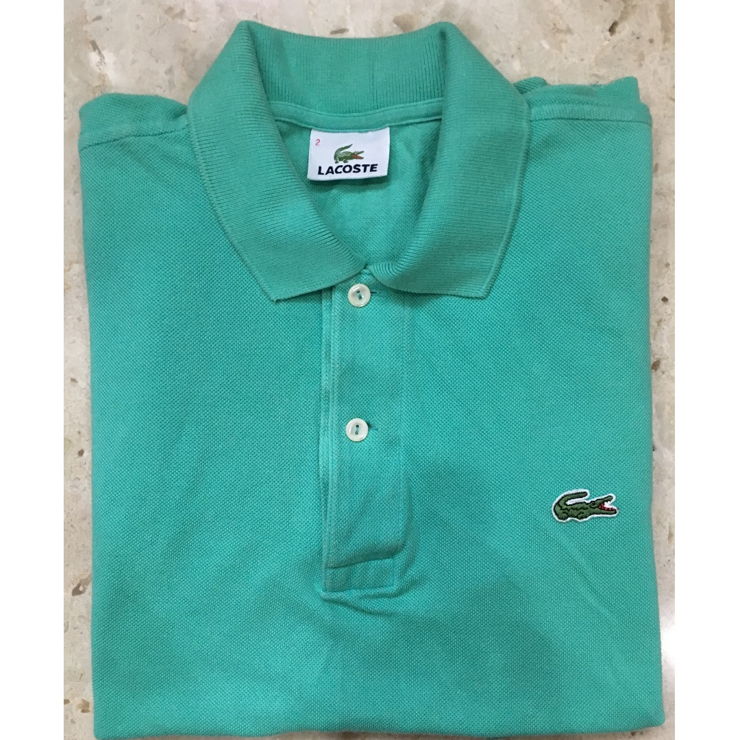 To A Oregon Fake Shirt Of Polo Lacoste Know « Network How Alzheimer's Y6mfygvI7b