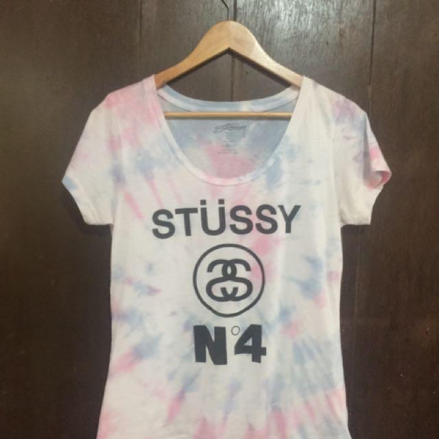 Authentic stussy shirt