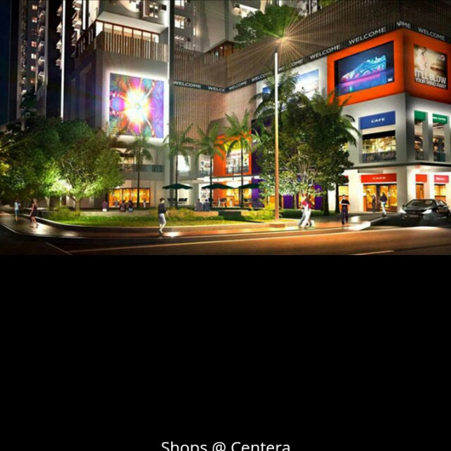 Avida Towers Centera for Rent