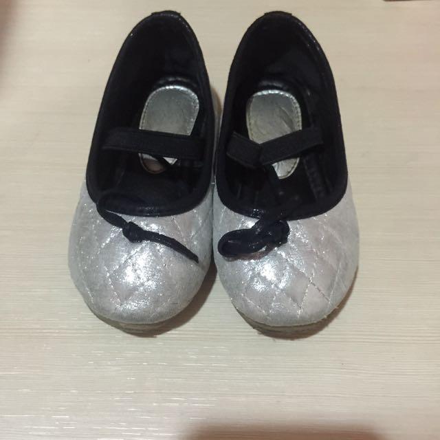 ballerina toddler shoes
