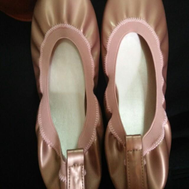 """ballet shoes - size 8"""""""