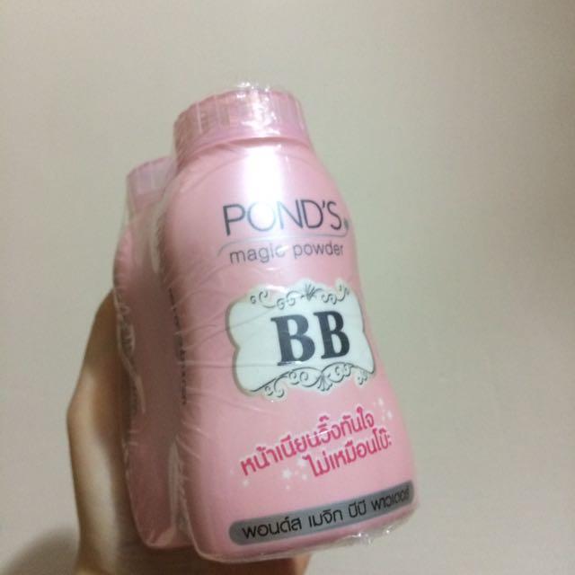 bb magic powder