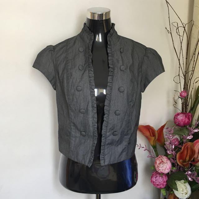 BCX Suit short sleeve (L)