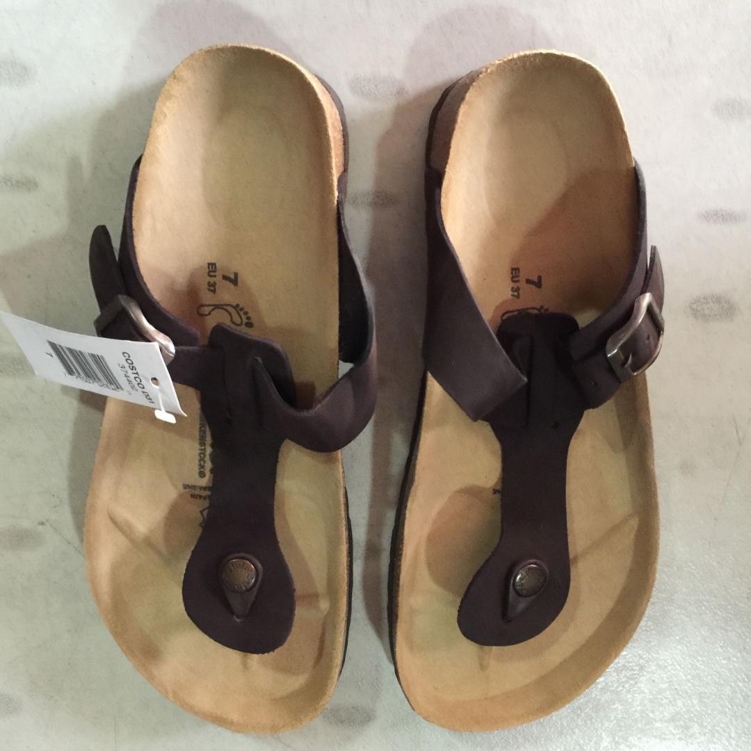 Betula Gizeh Sandals (Free Shipping)
