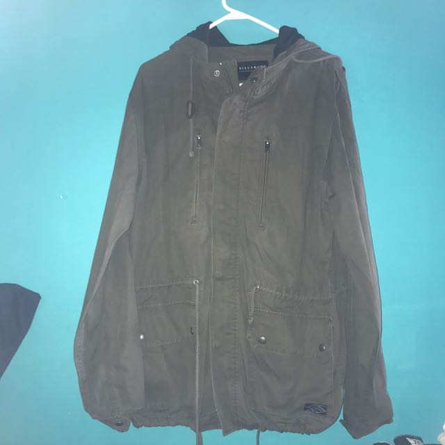 Billabong Parka Jacket