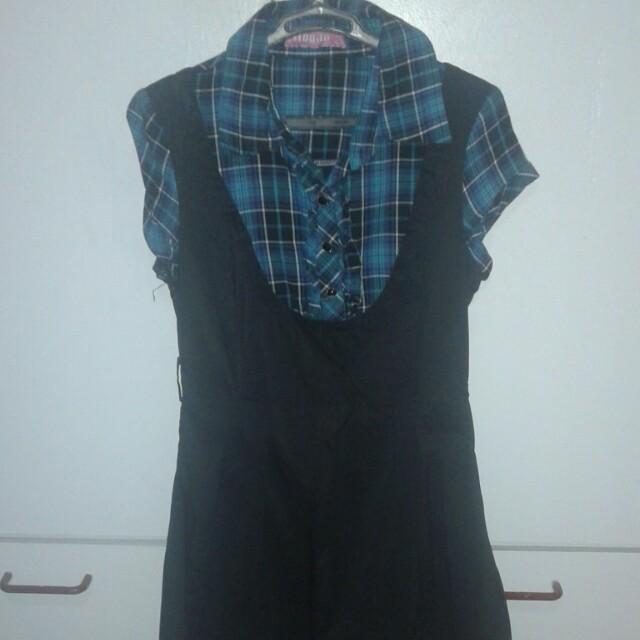 Black Dress (Mogao)