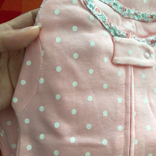 e92a2abbe BNIB 1 pierce Carter s Sleeper Pyjames - Fox