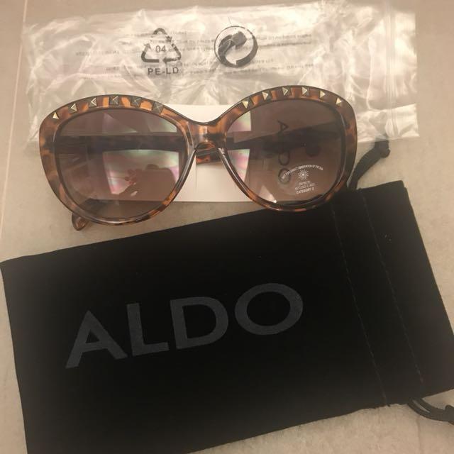 13e8709f19eb Brand New Aldo Sunglasses, Women's Fashion, Accessories on Carousell