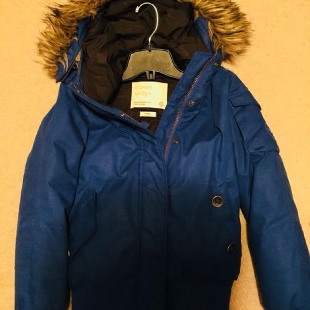 Brand new aritzia community jacket
