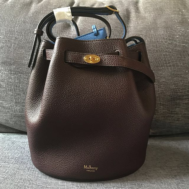 Brand New Mulberry Abbey Oxblood, Women s Fashion, Bags   Wallets on ... d52fc344ca