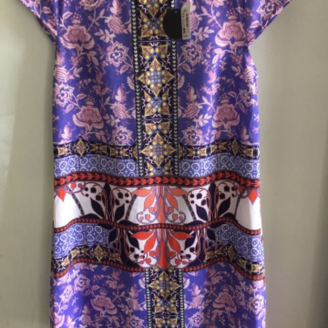 Brand new with tags size 12 dress